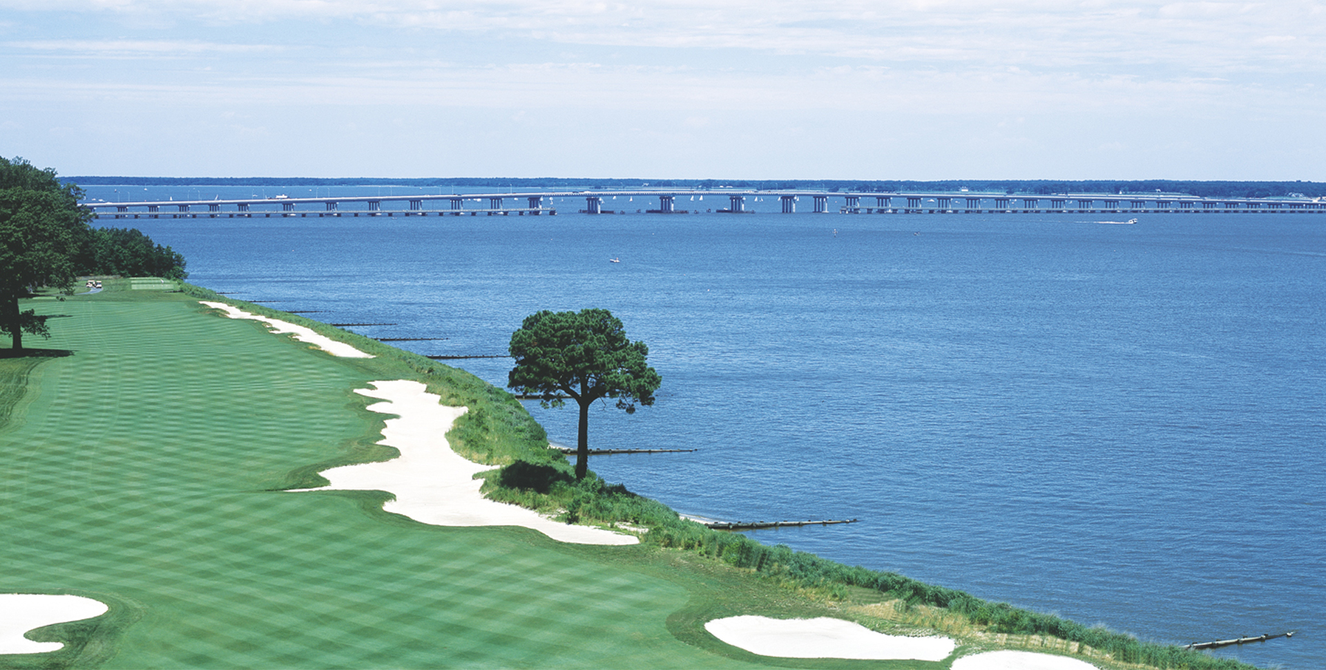 18 Holes of Eastern Shore Perfection